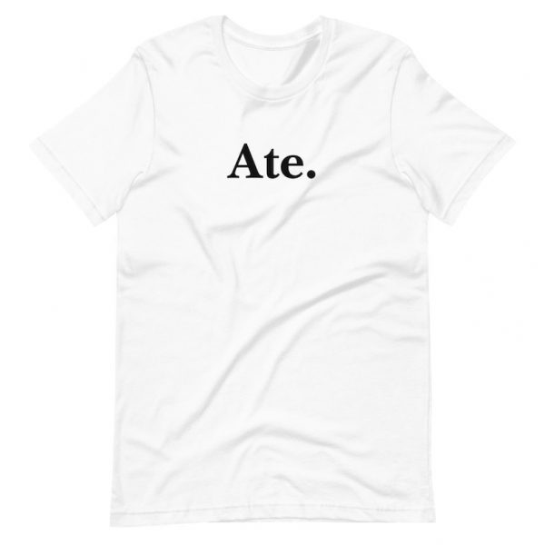 Filipina Shirt for your Ate - Premium Unisex - Funny Clothing - Pinoy - Pinay - Philippines - Filipino American - Filipino Gift for Ate!