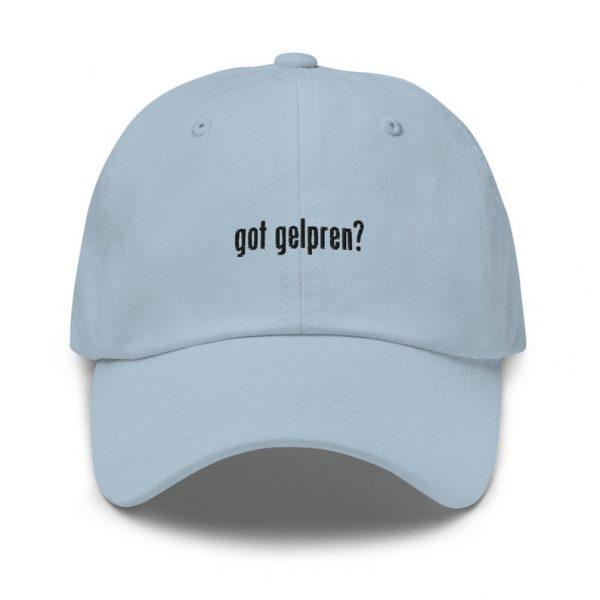 "Filipino Dad Hat ""Got Gelpren?"" EMBROIDERED Filipino - Funny Tagalog Gift - Pinoy Pinay - Phillippines - Filipino American - Filipino Pride"