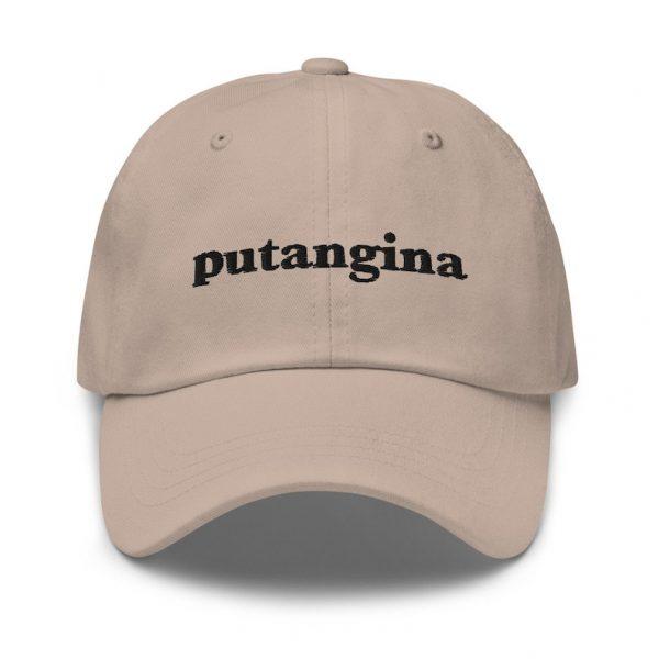 Filipino Dad Hat Putangina EMBROIDERED - Funny Filipino Gift - Pinoy - Pinay - Philippines - Filipino American - putanginamo