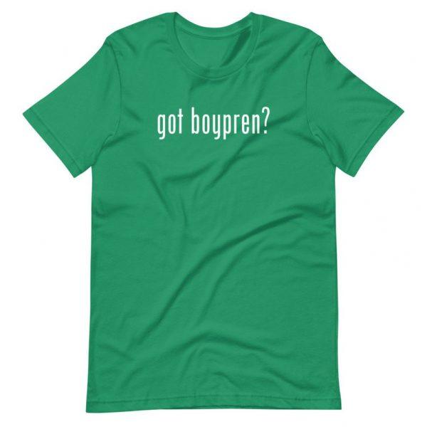 """Filipino Shirt """"Got Boypren?"""" Premium Unisex - Funny Filipino Clothing Gift - Pinoy Pinay Philippines Filipino Accent - Tito - Lolo - Kuya"""