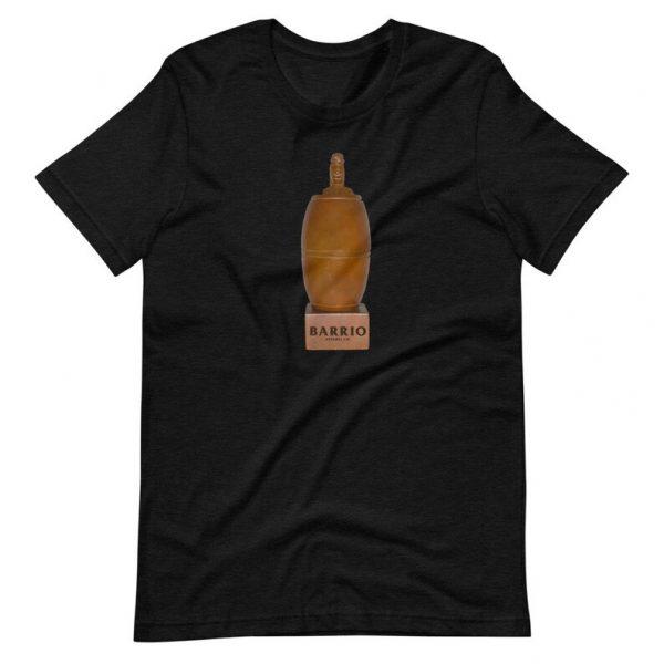 Filipino Shirt Barrel Man BLACK Premium Unisex/Men's - Funny Filipino Clothing - Pinoy - Philippines - Filipino American - Filipino Gift