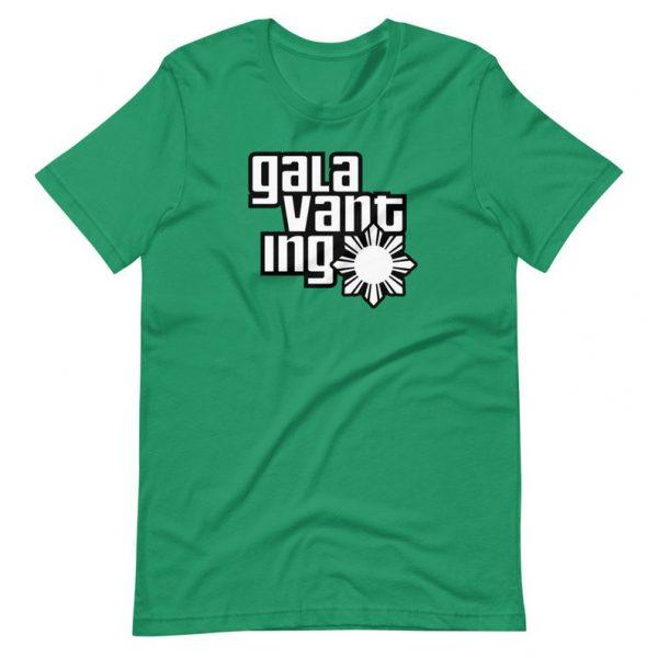 Filipino Shirt Galavanting Premium Unisex/Men's - Funny Filipino Clothing - Pinoy - Pinay - Philippines - Filipino American - Filipino Gift