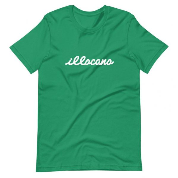 Filipino Shirt illocano Streetwear Premium Unisex/Men's - Funny Clothing - Pinoy - Pinay - Phillippines - Filipino Accent - illest Parody