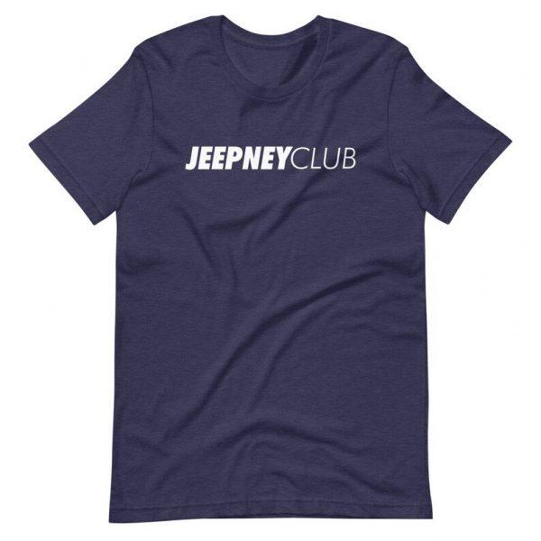 Filipino Shirt Jeepney Club Premium Unisex/Men's - Funny Filipino Clothing - Pinoy Pinay - Phillippines - Filipino American - Filipino Gift