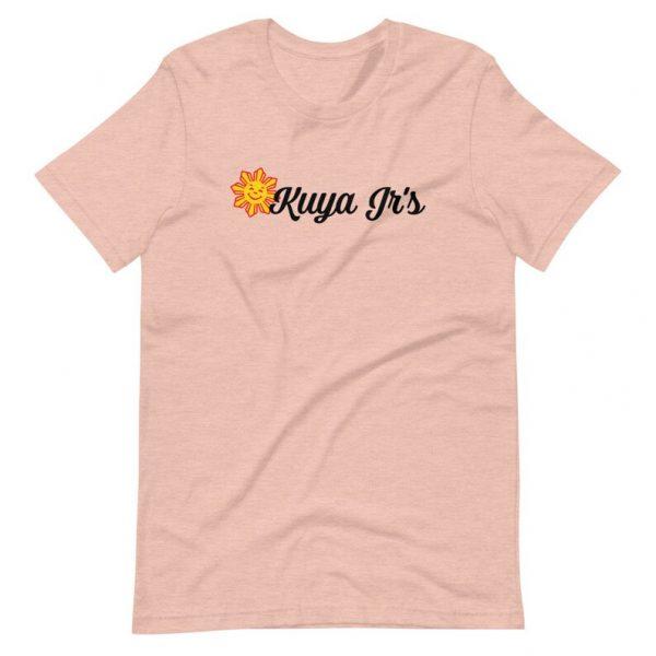 Filipino Shirt Kuya Jr's Modern Premium Unisex/Men - Funny Clothing - Pinoy - Pinay - Phillippines - Filipino American - Fast Food Parody