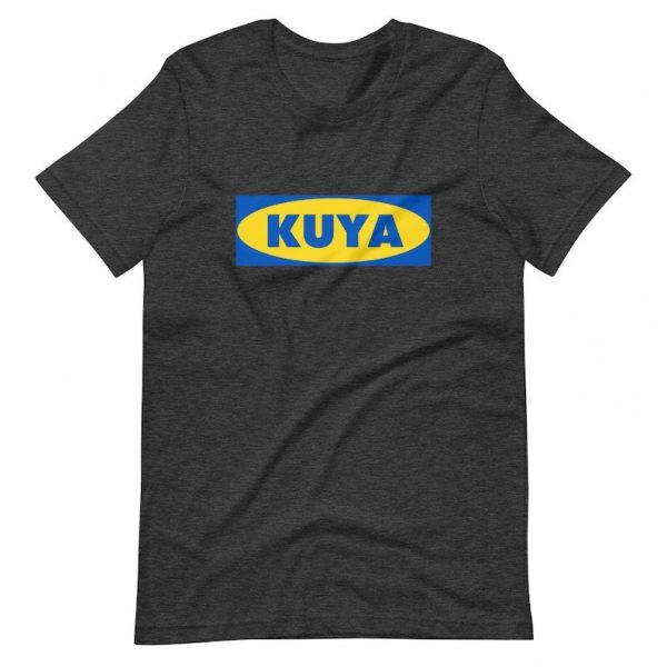 Filipino Shirt KUYA Premium Unisex/Men's - Funny Filipino Clothing Halloween - Pinoy - Pinay - Phillippines - Filipino Accent - IKEA Parody
