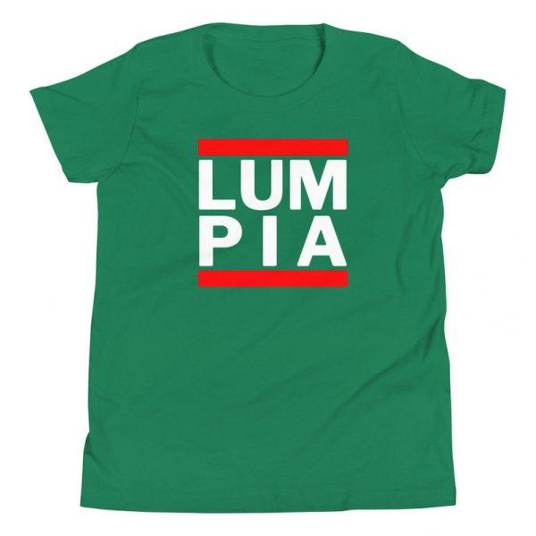 Filipino Shirt LUMPIA KIDS Premium Unisex - Funny Clothing - Pinoy - Phillippines - Filipino American - Christmas - Filipino Gift Rap Parody