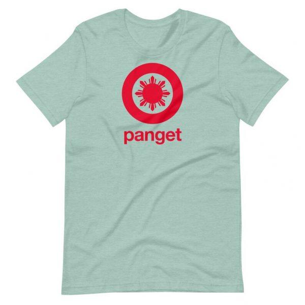 Filipino Shirt Panget Supermarket Unisex/Men's - Funny Clothing - Pinoy - Pinay - Phillippines - Filipino American - Holiday Filipino Gift