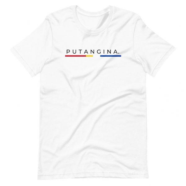 Filipino Shirt Putangina Premium Unisex/Men's Gift - Funny Filipino - Pinoy - Pinay - Philippines - Filipino American - Filipino Canadian