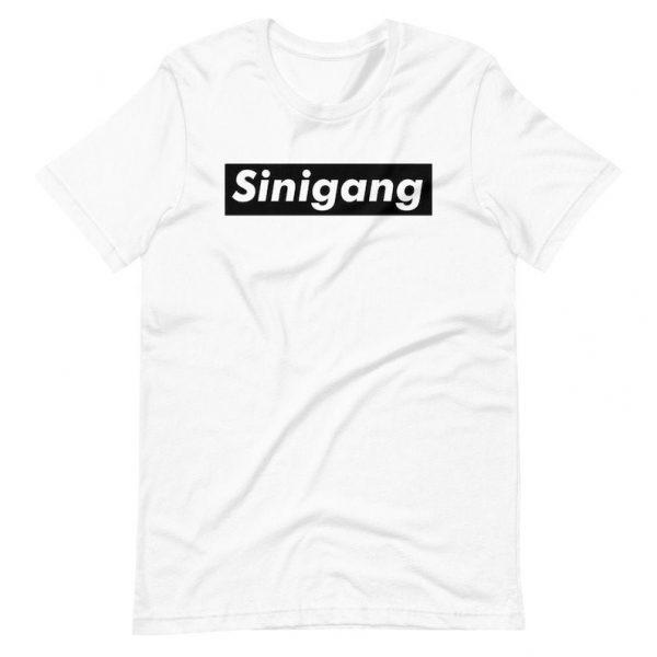 Filipino Shirt Sinigang Premium Men's Unisex - Funny Filipino - Filipino Food - Pinay - Phillippines - Filipino American - Streetwear