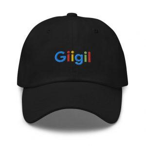 Gago Filipino Dad Hat for Filipino Gift - Funny Gift - Pinoy Pride - Pinay - Phillippines - Filipino American - Search Engine Parody