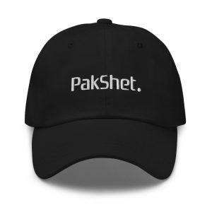 PakShet Dad Hat - Filipino Gift - Funny Filipino - Pinoy - Pinay - Phillippines - Filipino American - Game Console Parody