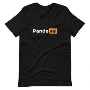 Pandesal Premium T-Shirt Unisex/Men's - Funny Filipino Clothing - Pinoy - Pinay - Phillippines - Filipino Filipina - Pornhub Parody