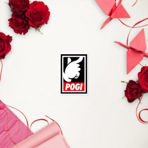 Pogi Pose Filipino Sticker Bubble-Free - Funny - Pinoy - Pinay - Phillippines - Filipino Clothing Accessory Gift - Valentine's Day