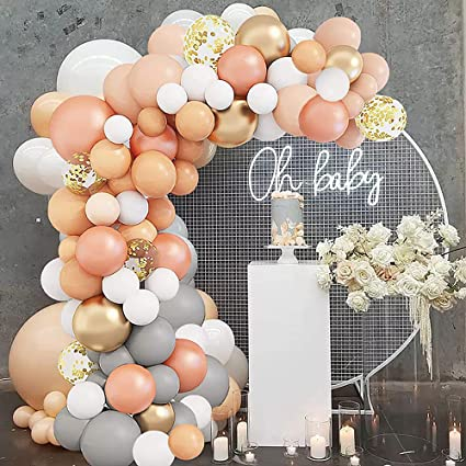 Party Decors Balloons