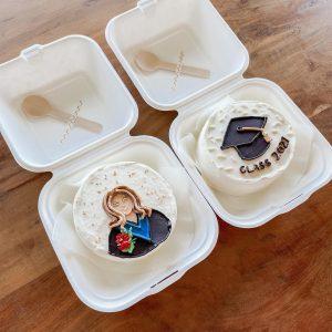 Custom Portrait Cake Edmonton -mini